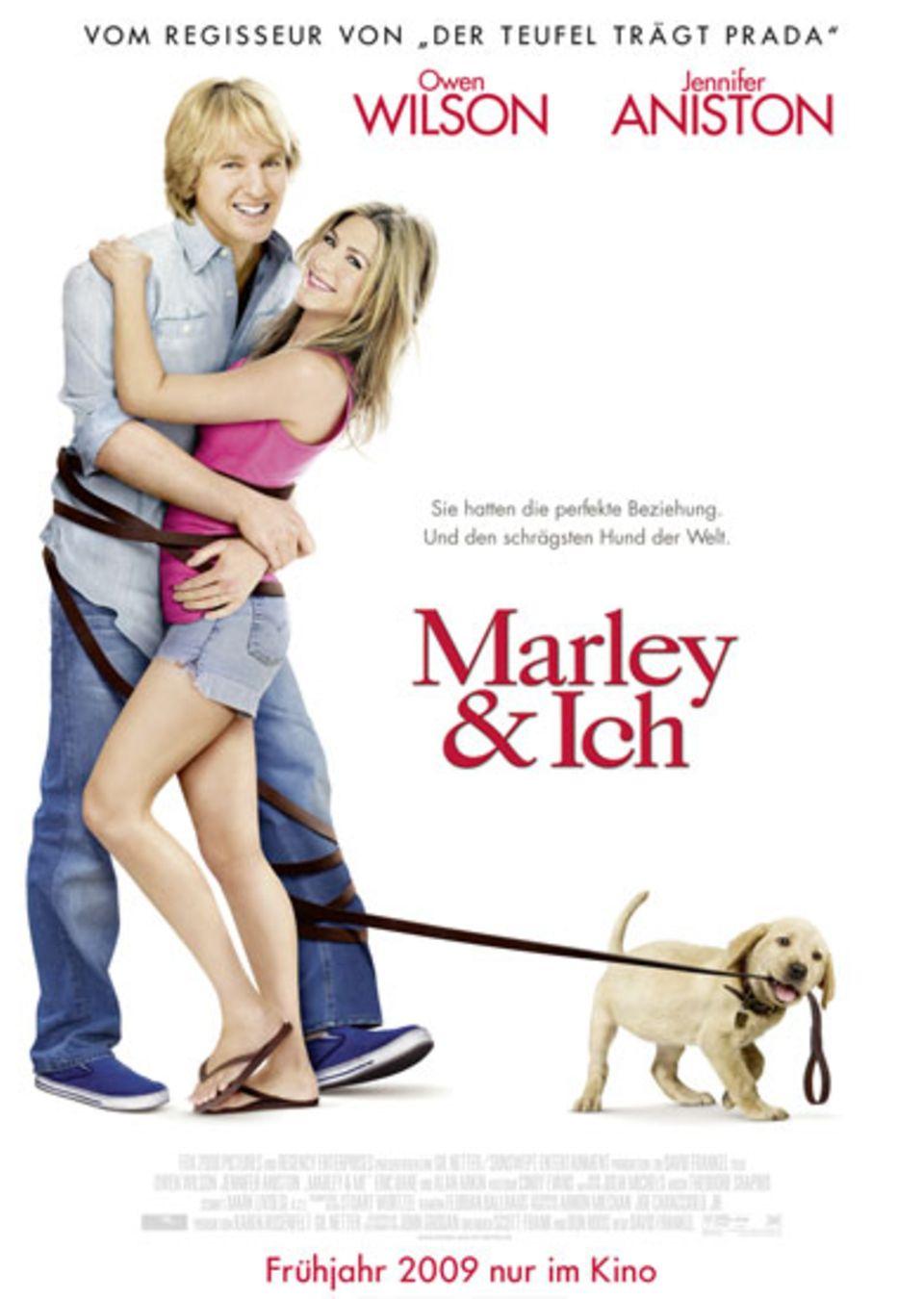 Kinotipp: Marley und Ich
