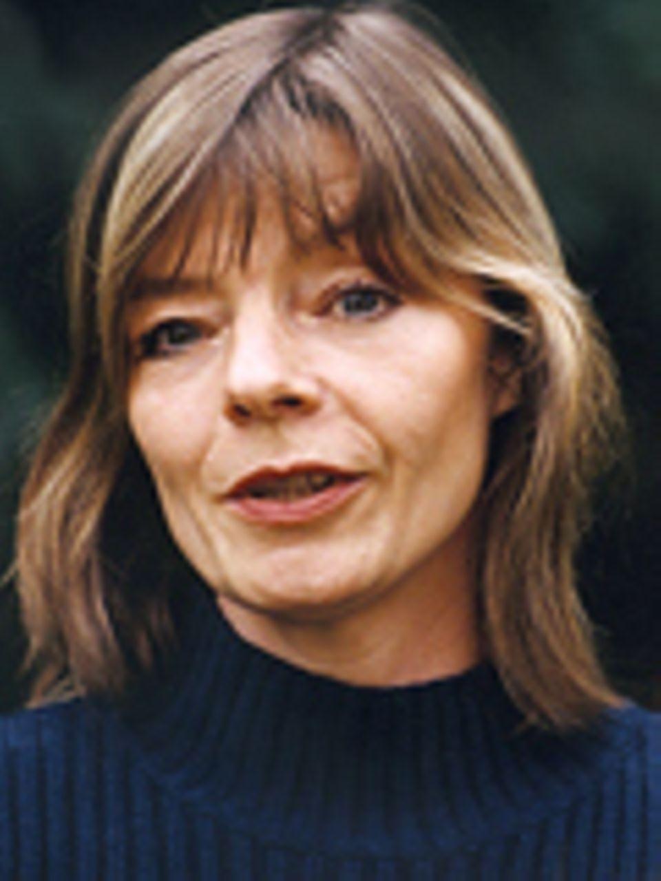 Dr. med. vet. Christiane Baumgartl-Simons ist stellvertretende Vorsitzende des Bundesverbandes der Tierversuchs- gegner