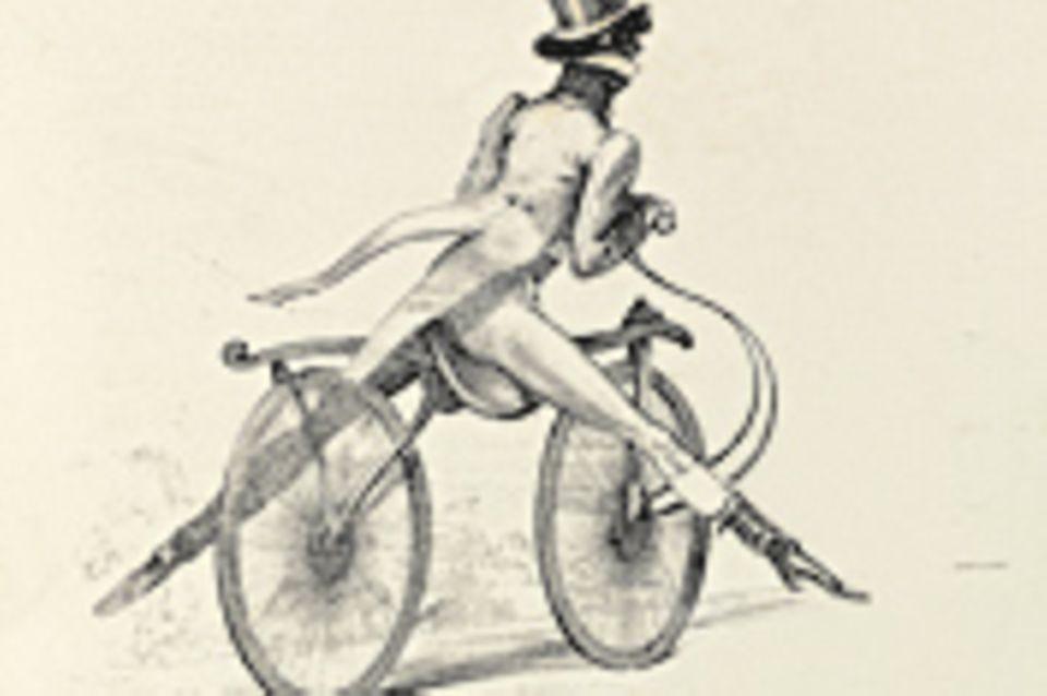 Warum ist das Fahrrad eine der wichtigsten Erfindungen?