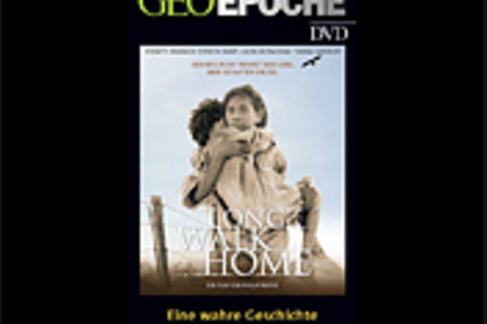 """Geschichte Australiens: GEOEPOCHE-DVD: """"Long Walk Home"""""""