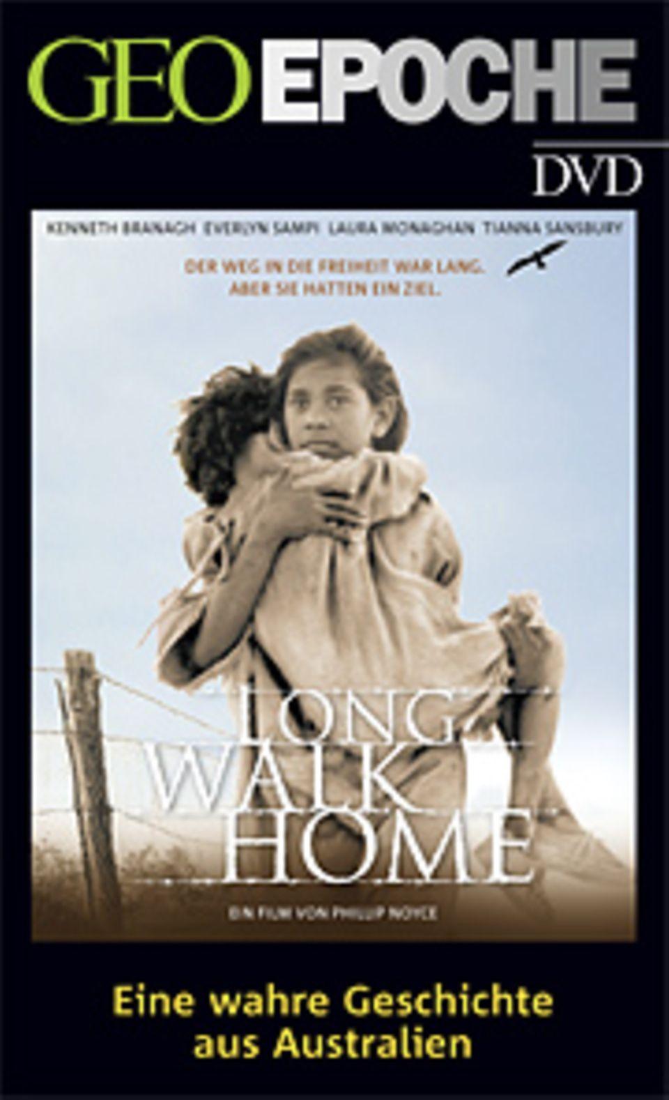 Geschichte Australiens: Heft mit DVD bestellen