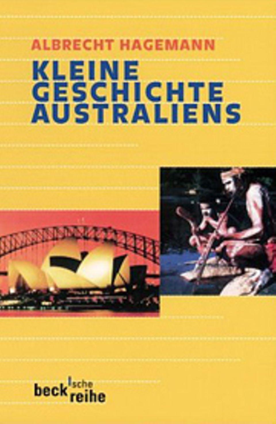 GEOEPOCHE-Buchtipps: Australien