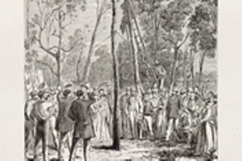 GEO EPOCHE Australien: Ende der Isolation: Australiens Draht zur Welt
