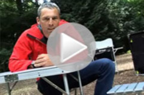 Lehmanns Outdoor-Test: Camping-Möbel