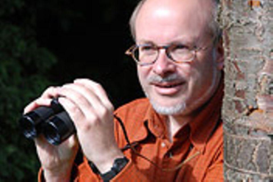 Video: Uwe Westphal, der mit den Tieren spricht