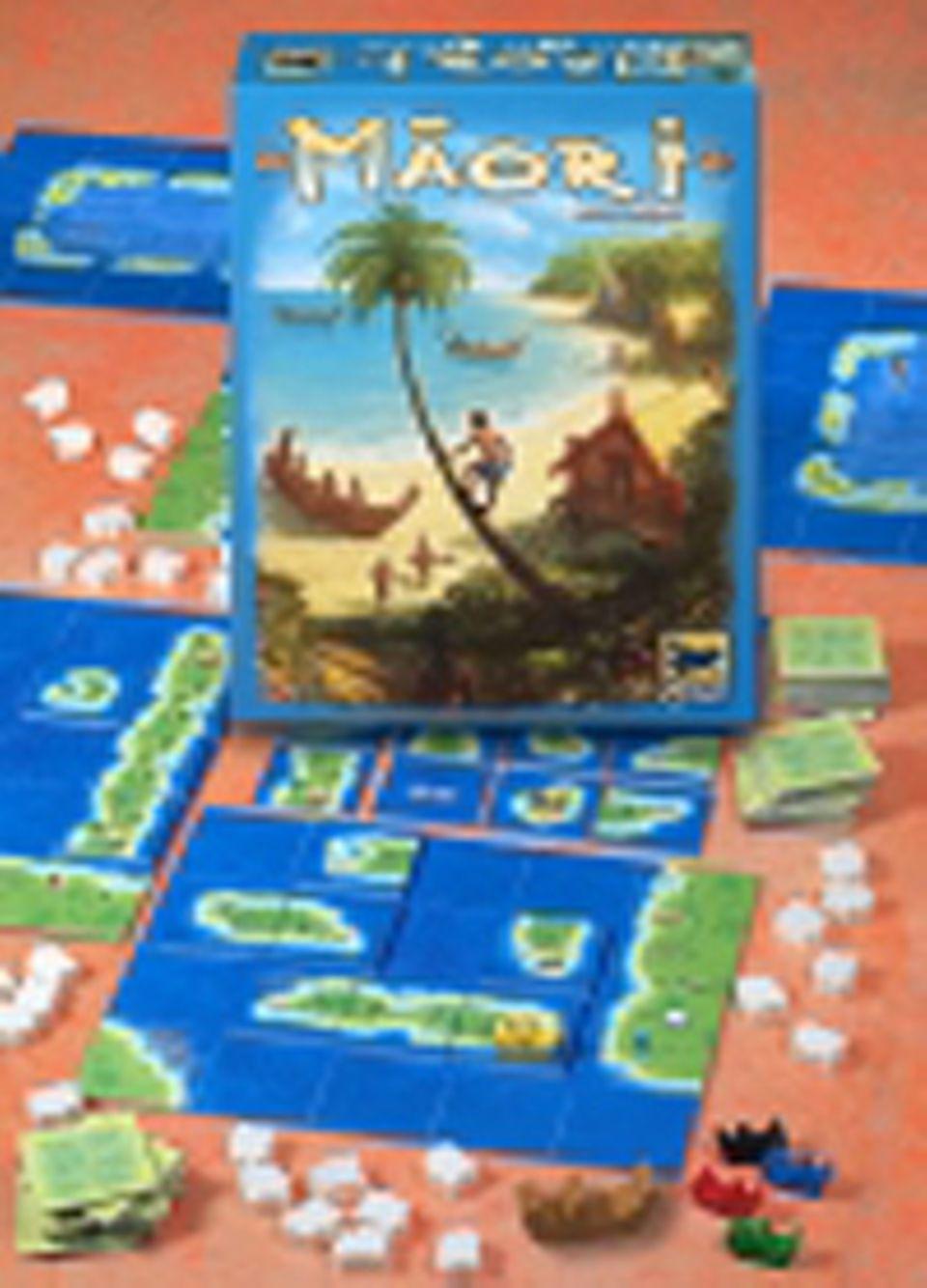 Brettspieltipps: Teil 9