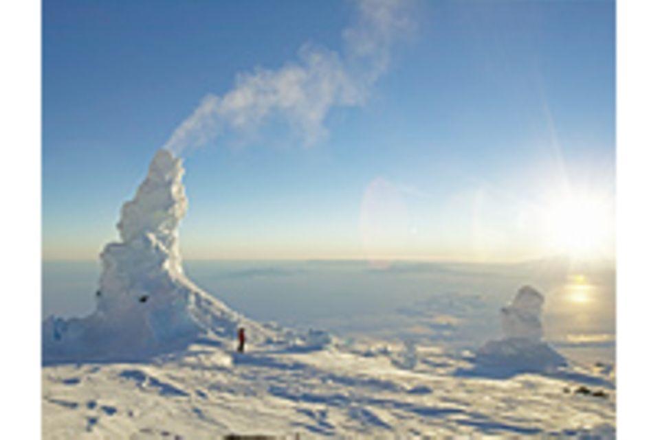 Naturgewalten: Geoforschung: Am Puls des Planeten