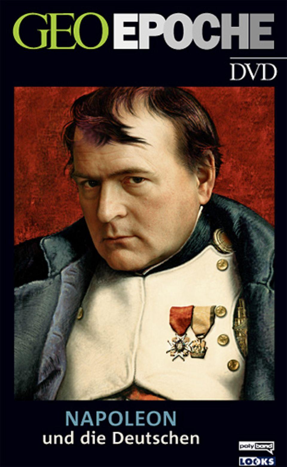 Die Deutsche Romantik: GEOEPOCHE-DVD: Napoleon und die Deutschen