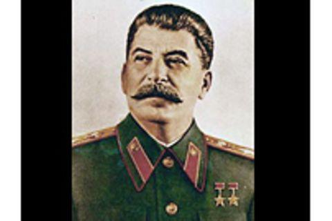 Vorschau: Stalin