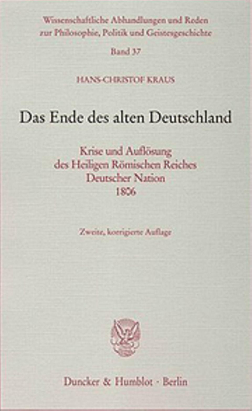 Die Deutsche Romantik: GEOEPOCHE-Buchtipps: Die Deutsche Romantik