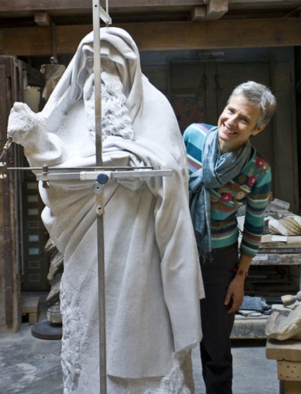 Christiane Büld Campetti