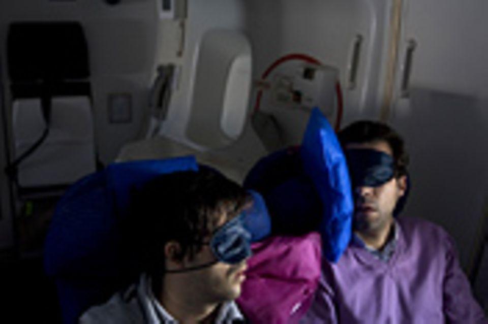 Flugreise: Achtung vor Extrakosten