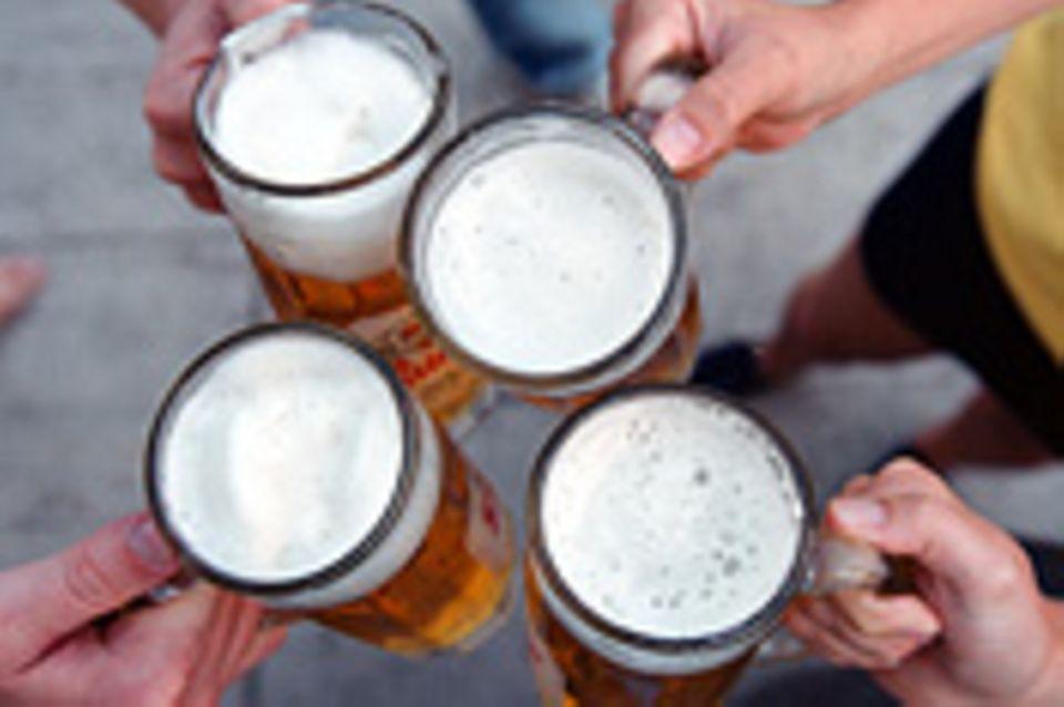 Vorgelesen: Die Bier-Revolution