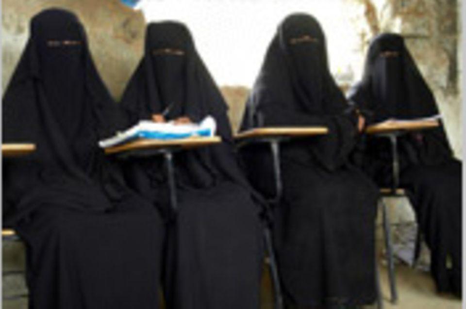 Jemens verschleierte Zukunft