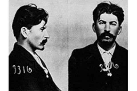 Stalin: Stalin: Aufstieg eines Gangsters