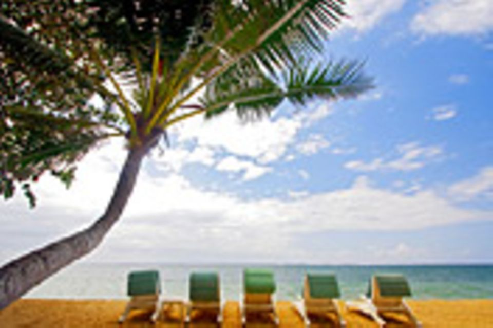 Nr. 113: Strand auf Bali