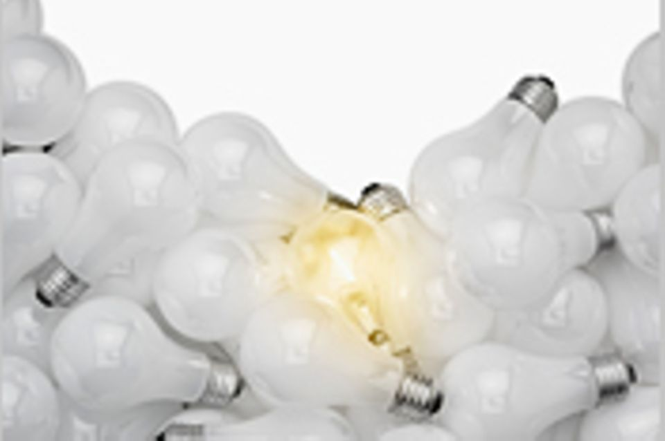 Glühbirnenverbot: Einleuchtendes Beispiel
