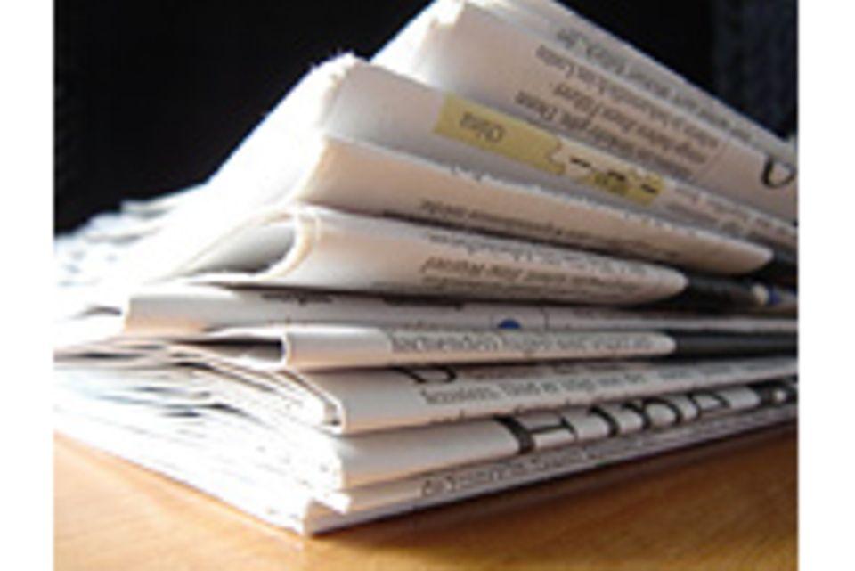 Das Grüne Gewissen: Was ist umweltverträglicher - Online oder Print?