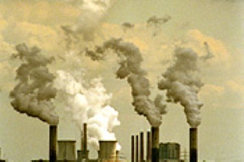 CCS: Kohlendioxid-Speicherung unter der Erde