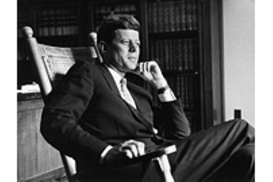 Die Reformation: Vorschau: John F. Kennedy