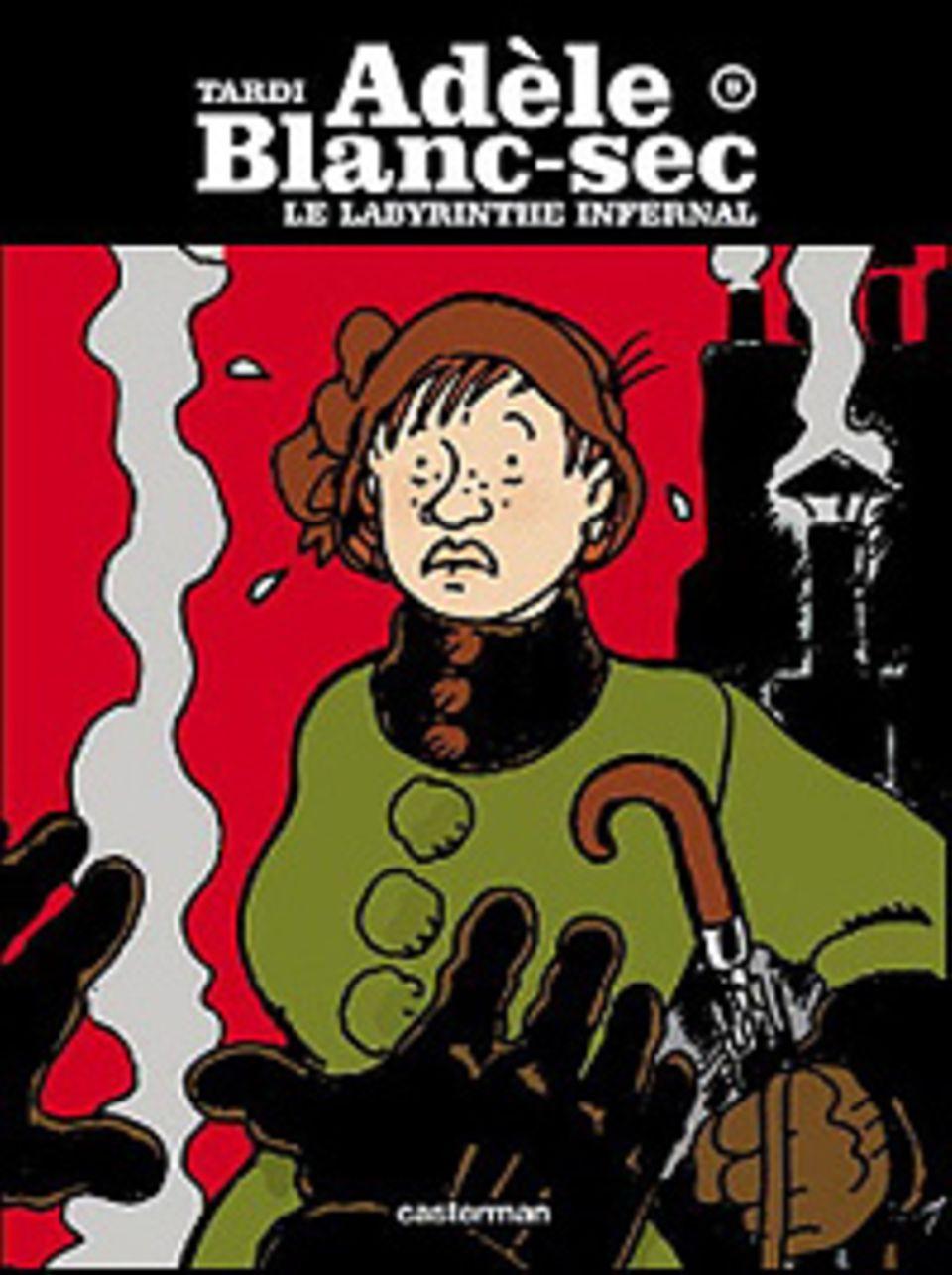 Buchtipps: Detektiv-Comics