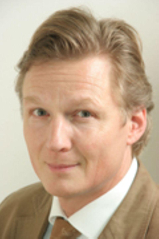 Interview: Stephan Rotthaus ist Bankkaufmann und Wirtschaftsjournalist
