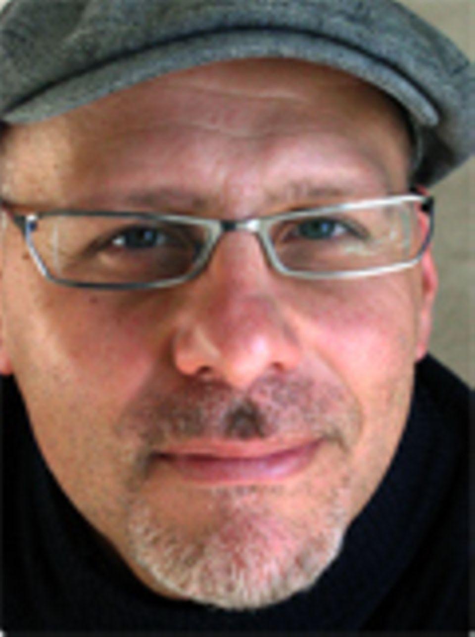 Glücksritter Eric Weiner