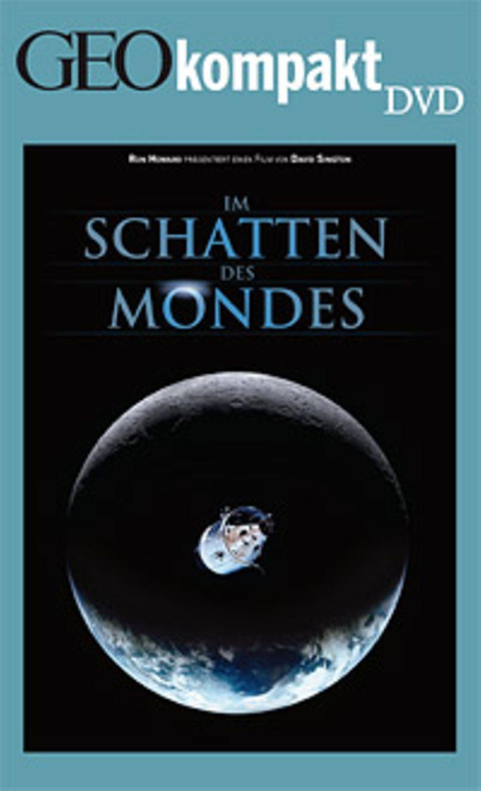 Das Sonnensystem: GEOkompakt-DVD: Im Schatten des Mondes