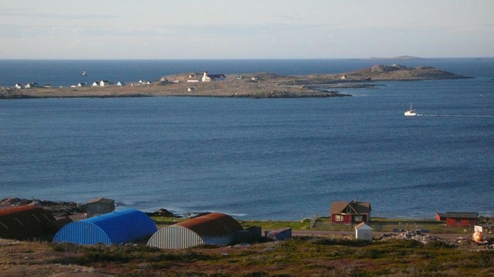 Auf der Inselgruppe Saint-Pierre et Miquelon leben nur knapp 6000 Menschen. Sie fühlen sich territorial zu Kanada aber auch zu Frankreich gehörig