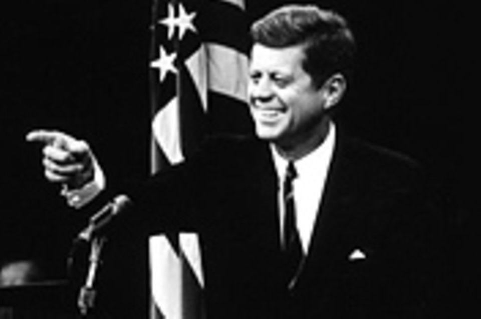 55. Todestag: JFK - die Wahrheit und der Mythos