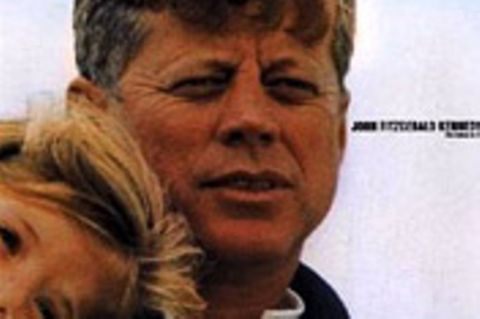 Kennedy: GEOEPOCHE-Buchtipps: John F. Kennedy