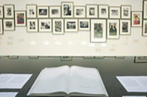 The Kennedys - Ein Museum in Berlin