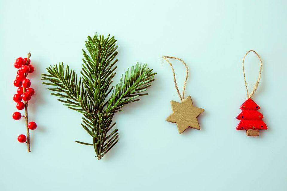 Grüne Weihnachten: Umweltfreundlich feiern