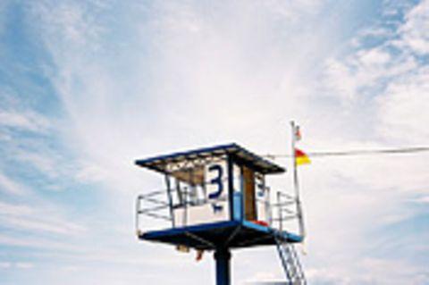 Schiebepuzzle: Nr. 179: Strand auf Usedom
