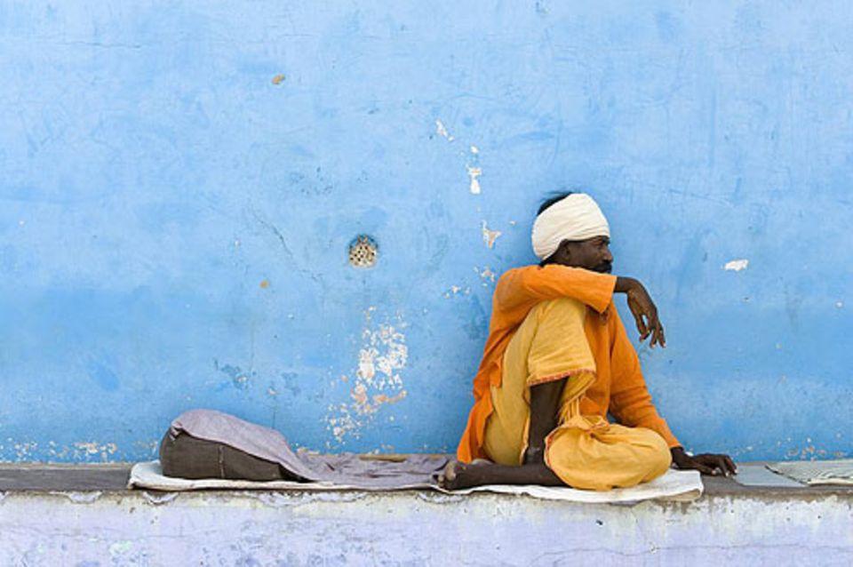 Nr. 180: Inder in Pushkar