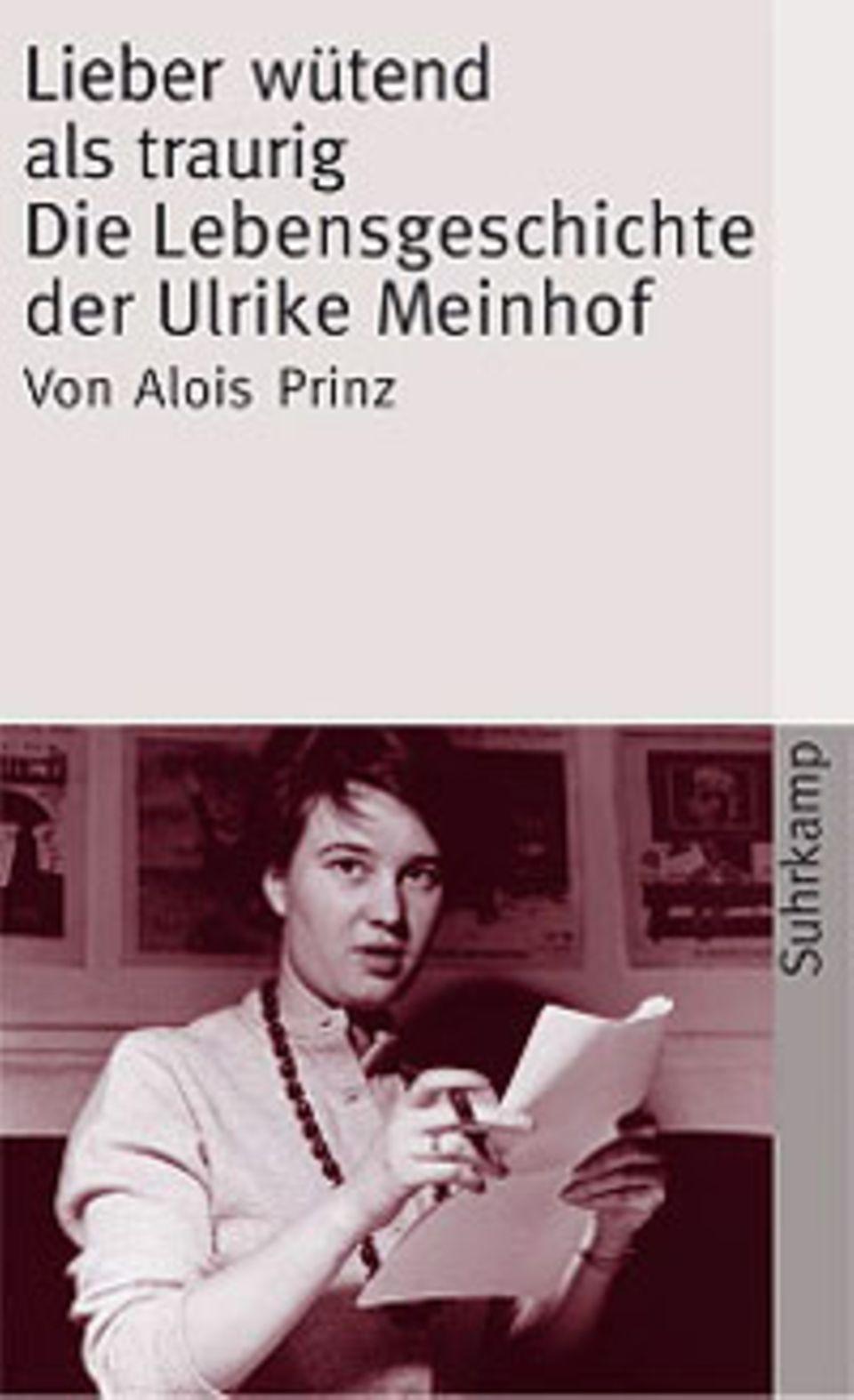 Bücher von Alois Prinz