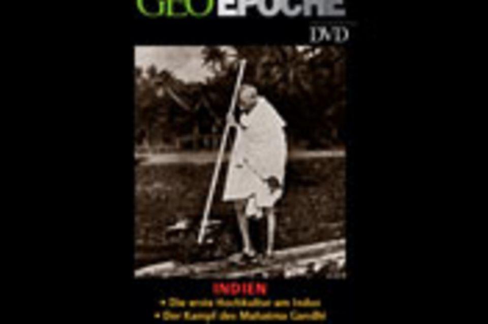 Indien: GEOEPOCHE-DVD: Indien