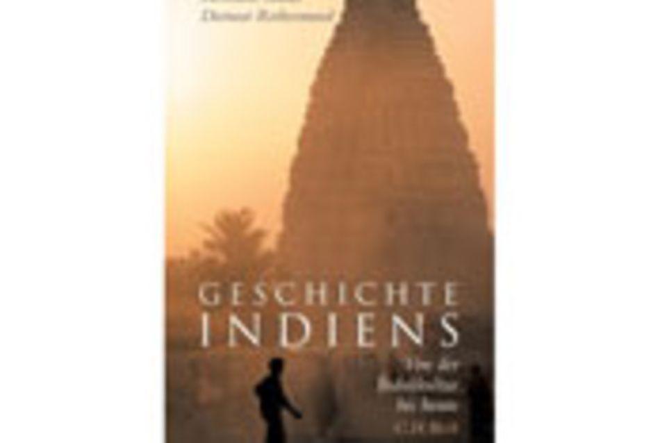 Indien: GEOEPOCHE-Buchtipps: Indien