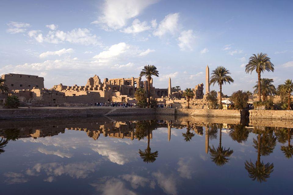 Die Karnak-Tempel