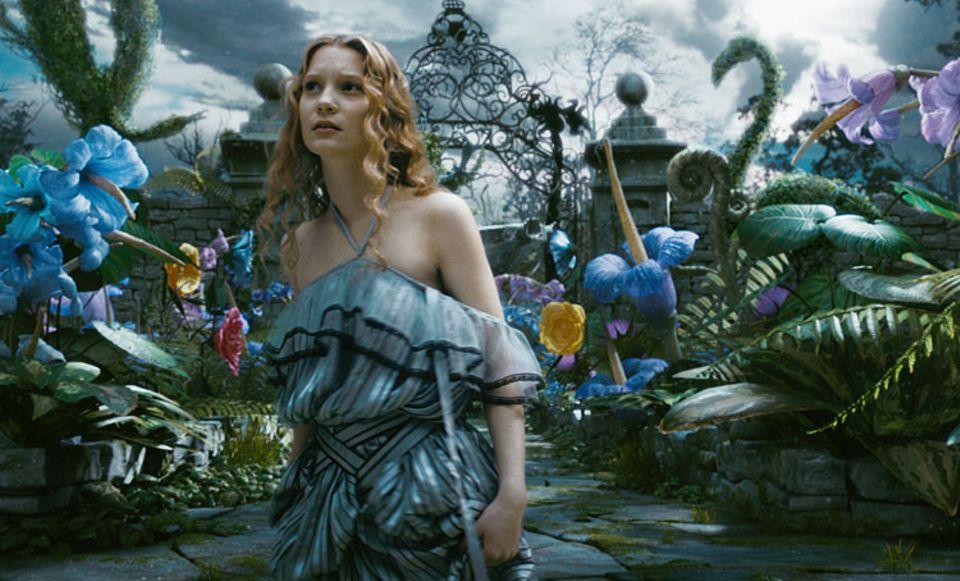 Kinotipp: Alice im Wunderland