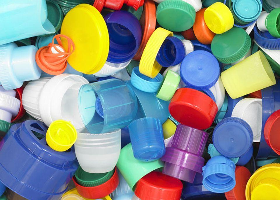 Einmal in die Welt geraten, ist Plastikmüll nur schwer wieder loszuwerden