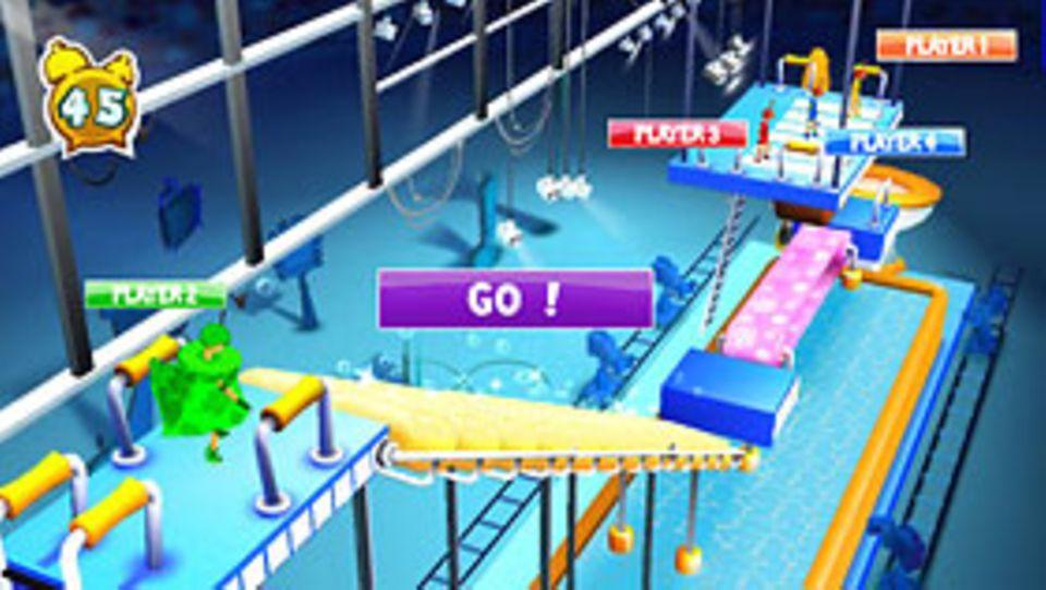 Spieletest: Verrückte Partyspiele