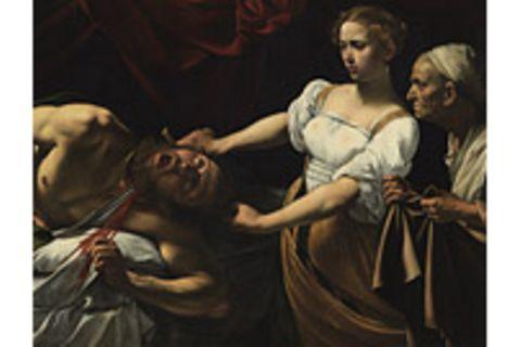 Revolutionär der Kunst: Caravaggio