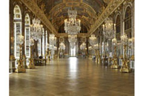 Der Glanz von Versailles