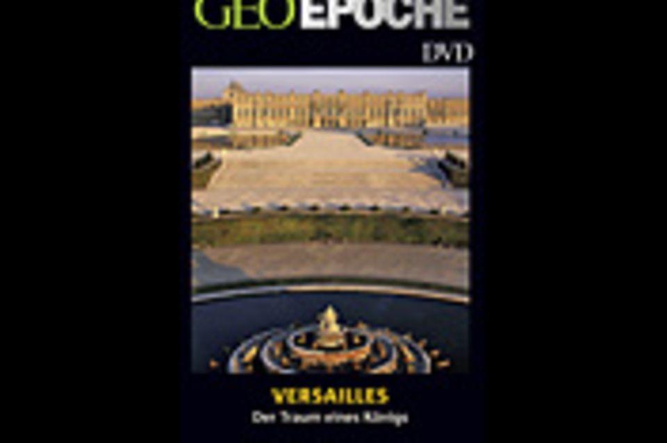 GEOEPOCHE-DVD: Versailles
