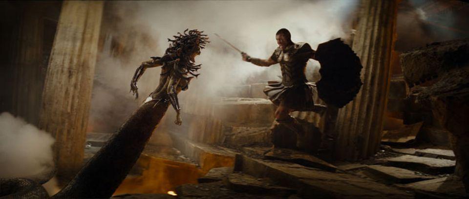 Kinotipp: Kampf der Titanen