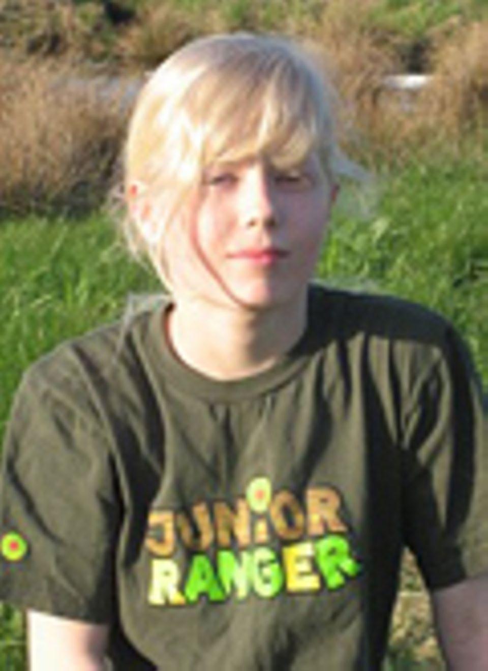 Junior Ranger: Gewinner gefunden!