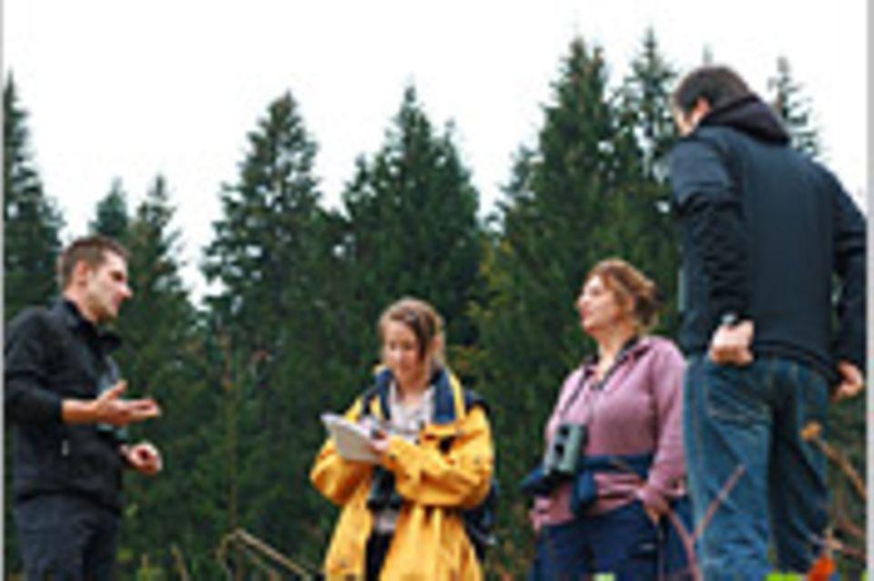 Tirol: Der Natur auf der Spur