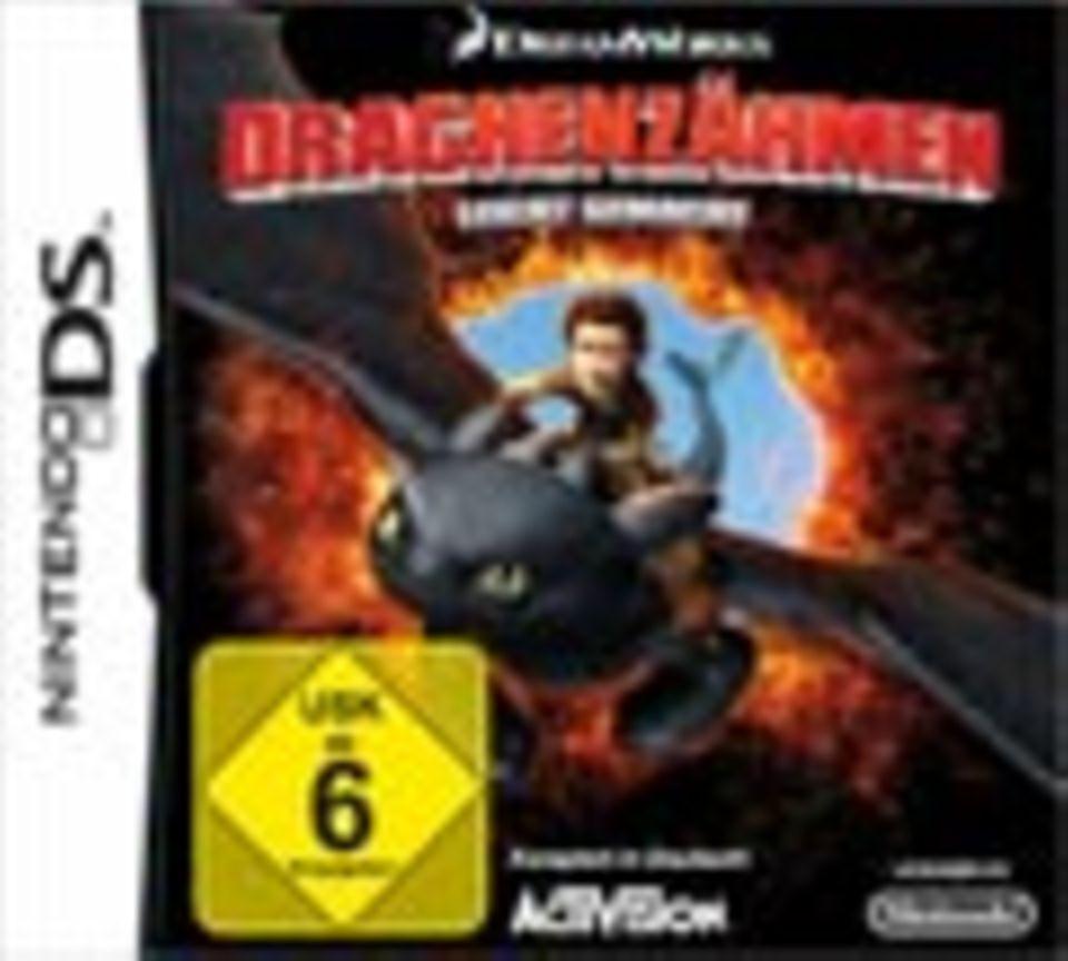 """Spieletest: """"Meister der Drachen"""""""