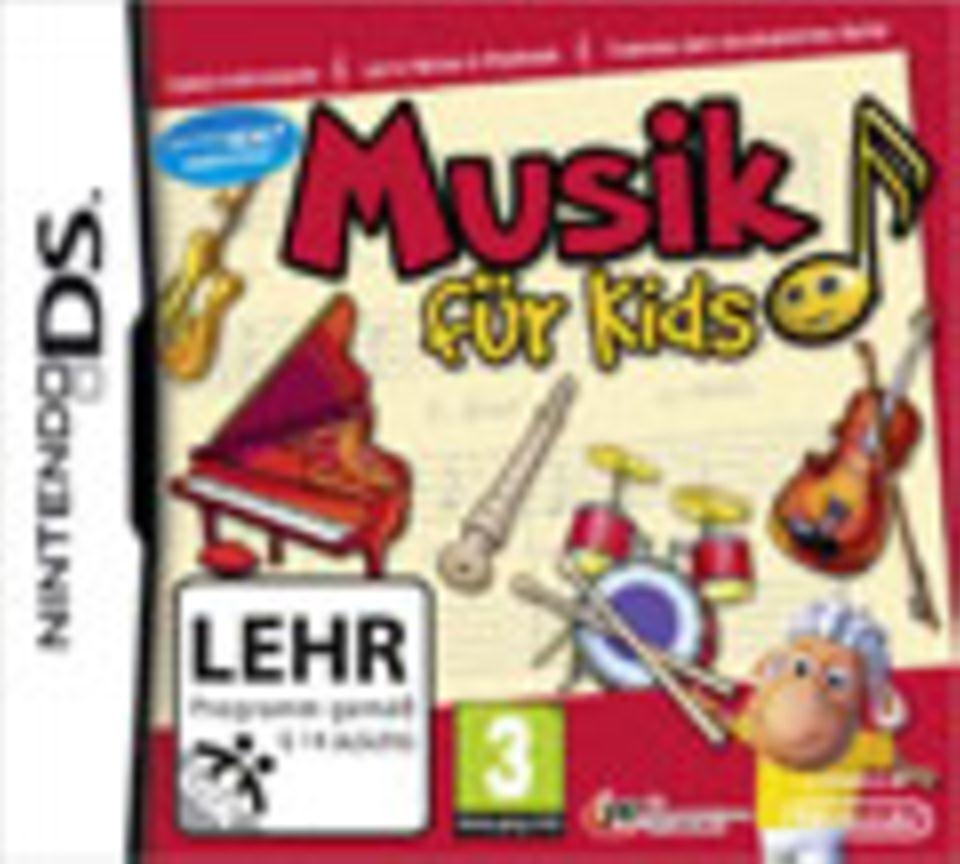 """Spieletest: """"Rettet die Musik!"""""""